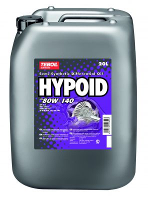 Hypoid 80W-140